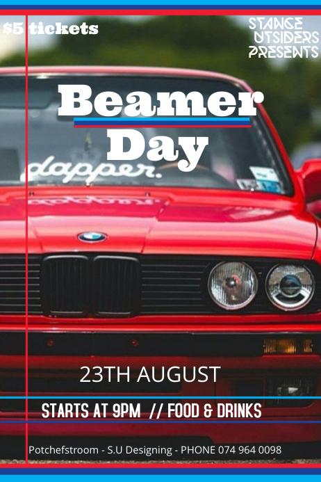 beamer day