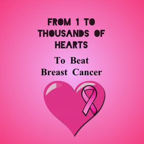 Beating Hearts 4 Breast Cancer