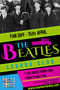 beatles fan day1