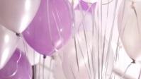 beautifull ballon Miniature YouTube template