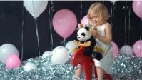 beautifull toy birthday party Уменьшенное изображение YouTube template
