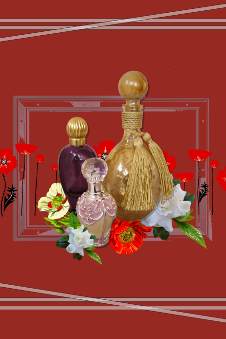 beauty/arabian perfume/exotic/perfume/lotion