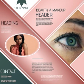 BEAUTY BUSINESS COMPANY CORPORATE EVENT AD