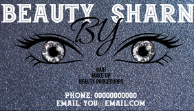 BEAUTY BUSSINES CARD