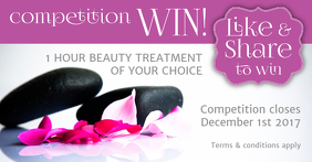 Beauty Competition Facebook