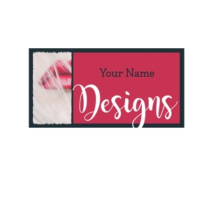 Beauty designs logo Logotipo template