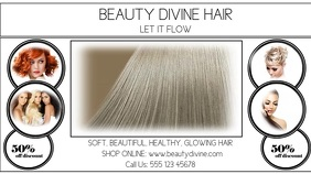 Beauty Divine Hair