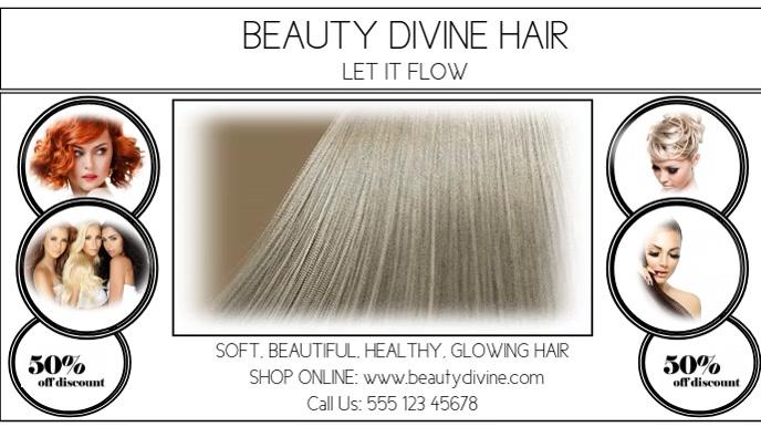 Beauty Divine Hair