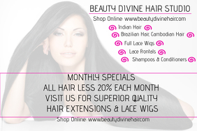 Beauty Divine Hair Studio