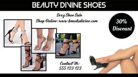 Beauty Divine Shoes