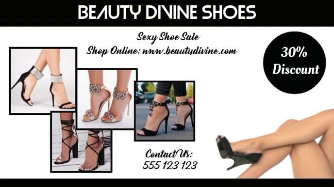 Beauty Divine Shoes