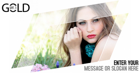 beauty fashion healthcare facebook post template