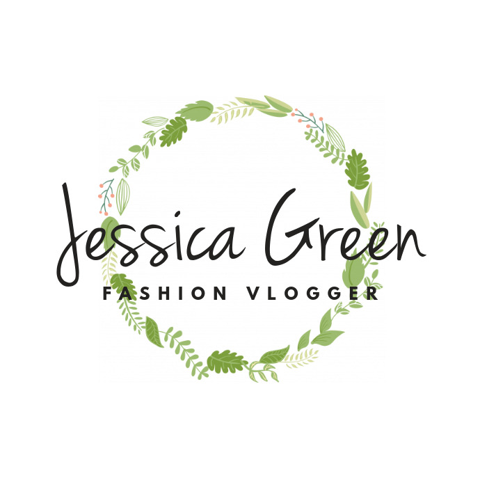 Beauty Fashion Vlog Logo