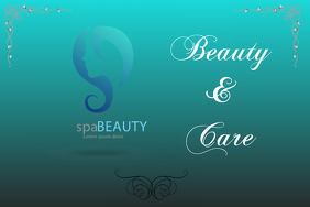 beauty flyer,small business flyer