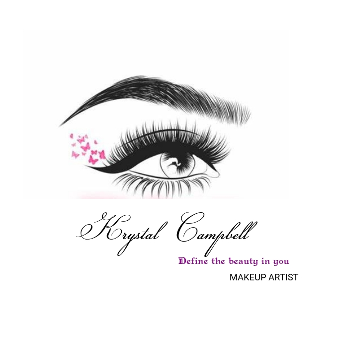 Beauty Logo Template Postermywall