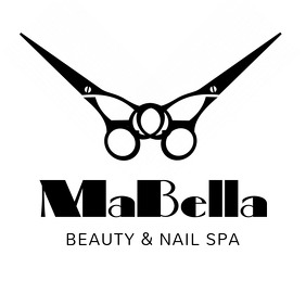 Beauty Nail Spa Studio Transparent Logo