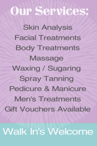 Beauty Our Services
