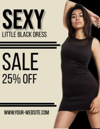 Beauty Sale Template
