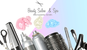 Beauty Salon & Spa