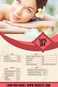 Beauty Salon and Spa