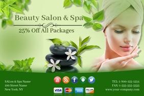 Beauty Salon and Spa Sale