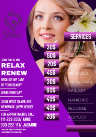 Beauty Salon Beauty Parlor