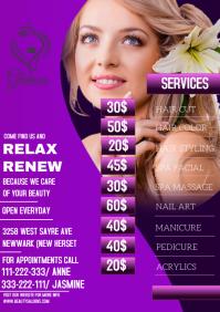 Beauty Salon Beauty Parlor