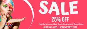 Beauty Salon Sale