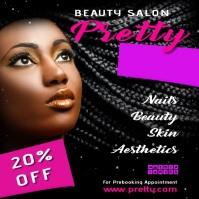 beauty salon25 insta video