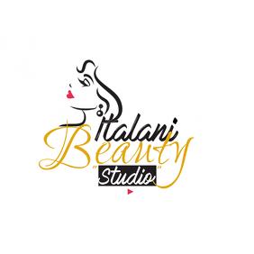 Beauty Studio By R.KINGTT Instagram Post template