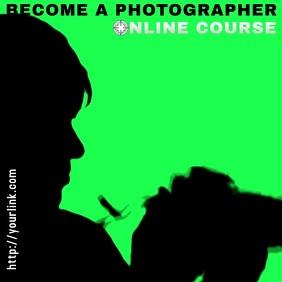 Become Photographer 2020