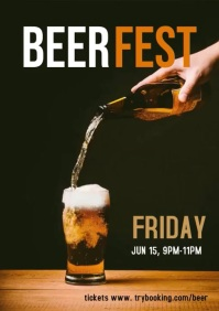 Beer Fest Video