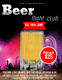 Beer Night Club