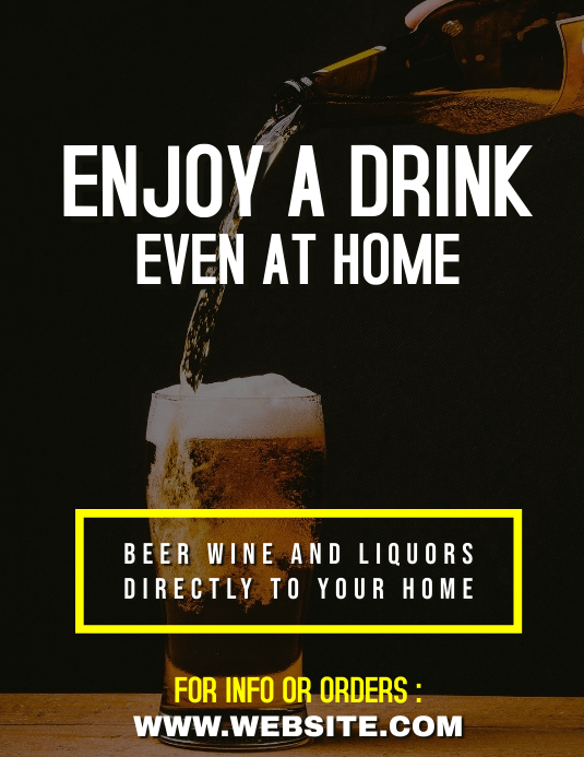beer wine and liquors home delivery service f