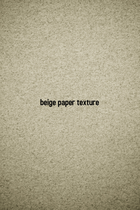 Copy Of Beige Paper Texture