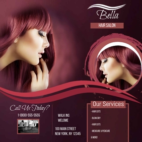 Bella Beauty Salon