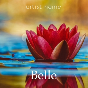 Belle album art