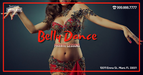 Belly Dance Private Lessons