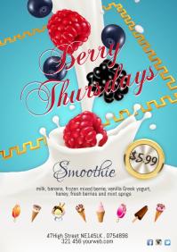 Berry Thursdays