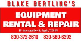 Bertling Logo