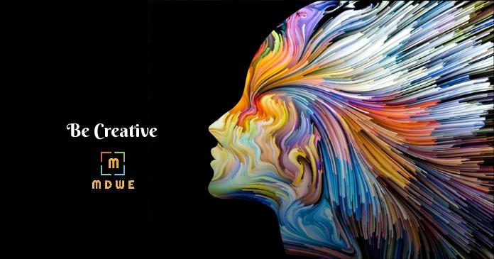 Best creative poster template Gambar Bersama Facebook