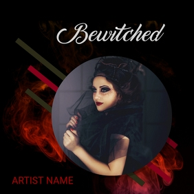 Bewitched Album Art