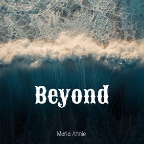 Beyond - 4 Обложка альбома template