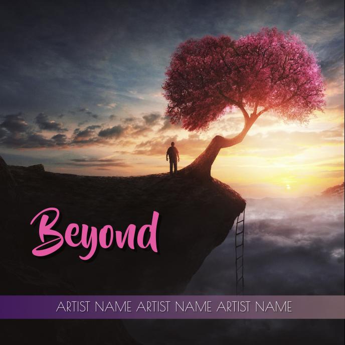 Beyond Album Art 02