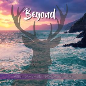 Beyond Album Art 4