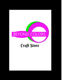 Beyond Colors Craft Store