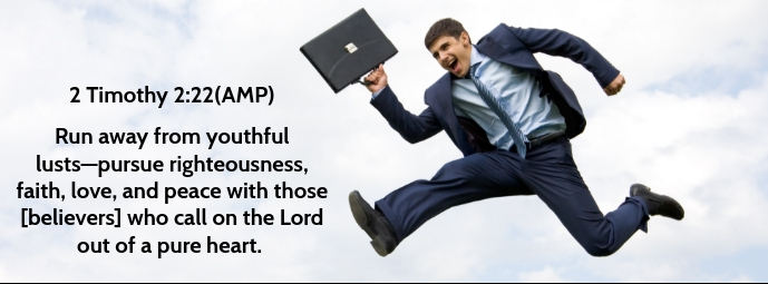 Bible Quote Facebook Cover Template