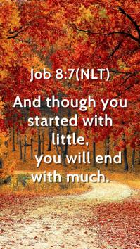 Bible Quote Whatsapp Status