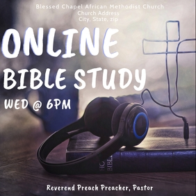 bible study online streaming live