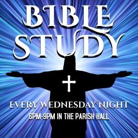 Bible Study Video